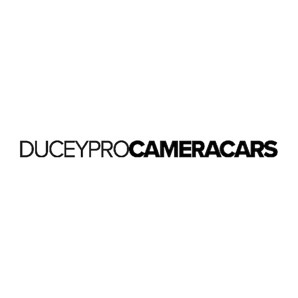 Ducey Pro Camera Cars
