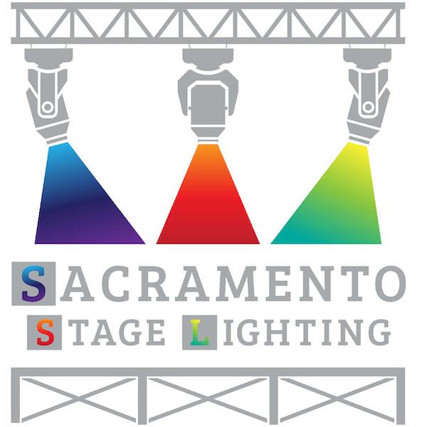 Sacramento Stage Lighting