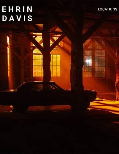Ehrin Davis