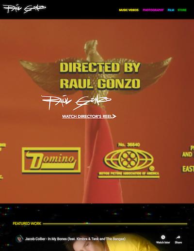 Raul Gonzo