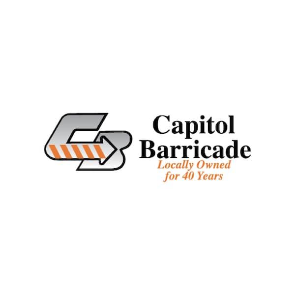 Capitol Barricade